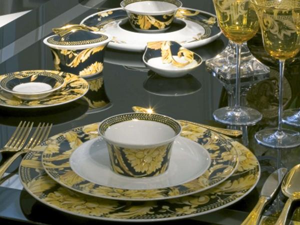 Porcelain & China