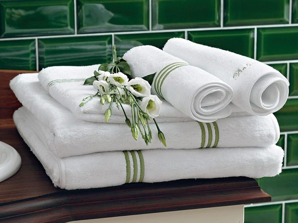 Customised Interior Towels