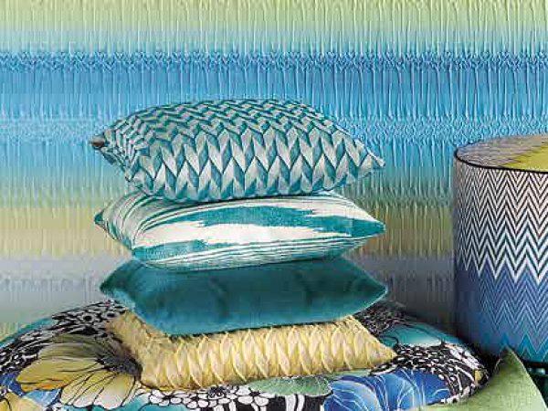 Blankets, Cushions