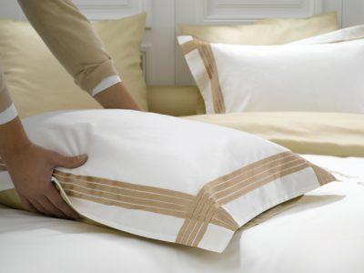 Bed Linens Cabin Shop