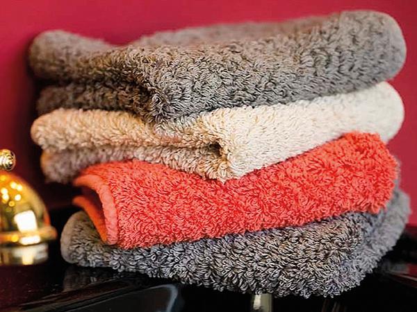 Interior Towels / Face cloths