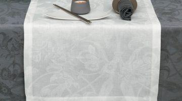 TIVOLI-Flanelle&Blanc