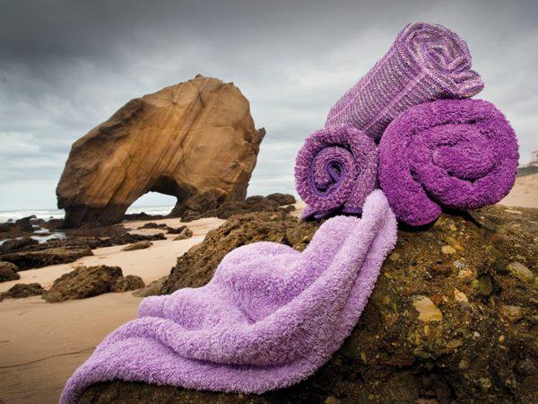 Exterior Towels