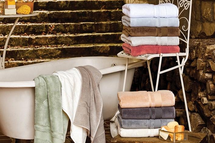 Interior Towels