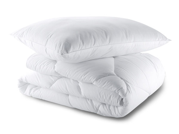 Synthetic-&-down-duvets-&-pillows